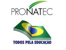 Cursos gratuitos Pronatec RJ 2013 - Inscrições