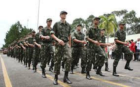 Alistamento militar 2014
