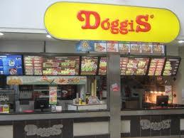 emprego Doggis