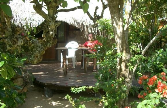 Discovering Tahiti Part III