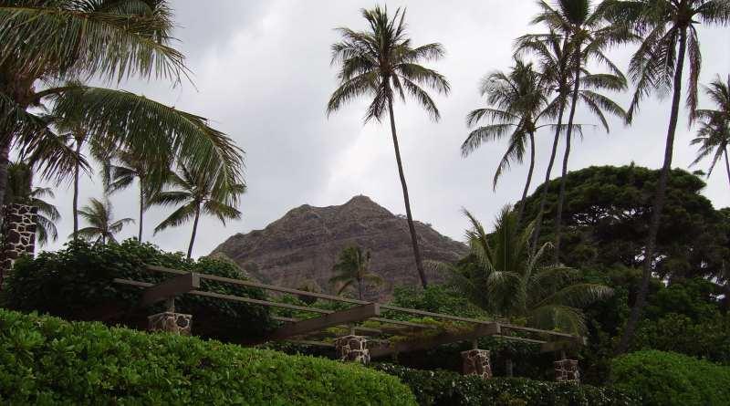 Oahu perimeter walk