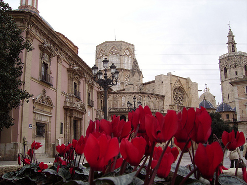 Valencia – City of Oranges and Beauty