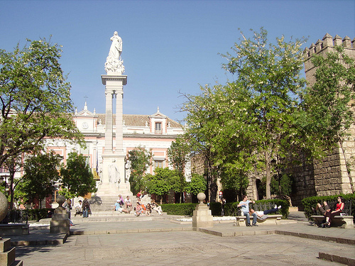 Sevilla – The Flower of Spanish Beauty and Culture