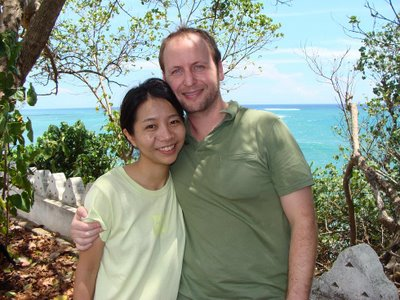 International Marriage, USA and Japan
