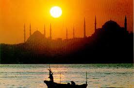 Hagya Sophia, Aya Sophia, Istanbul