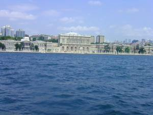 Dolmabahche Palace, Istanbul Tours, Turkey tours