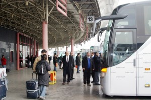 bus station Bursa, Bursa tourism, tours in Bursa