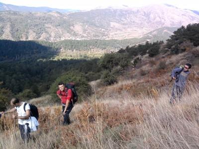 Turkey hikes