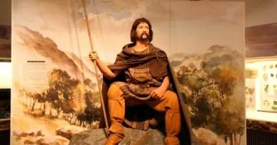 neolithic traveler