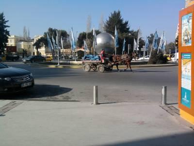 Fuar Izmir, Kultur Parc