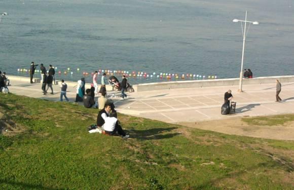 Izmir – Konak and the Kameralti – Part 3