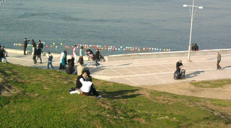 Konak Afternoon Izmir