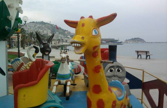 Kusadasi in Winter – All the beauty, none of the crowds