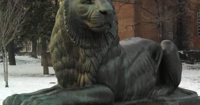sofia, Bulgaria Lion