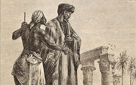 Ibn Battuta – Moroccan Vagabond