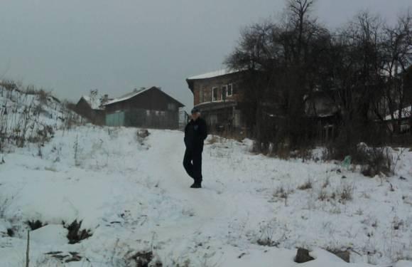 Pernik, Bulgaria – A Brisk winter Walk