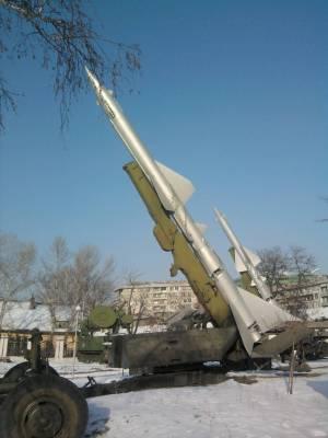 secret missile photo