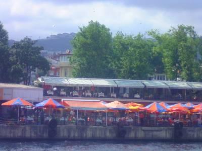 Istanbul scenes