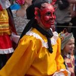 Carnival of Culture Berlin