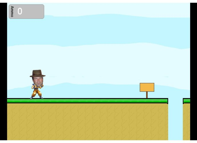 Vagobond Adventure Game