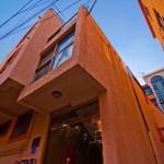 kimchi hostel Seoul