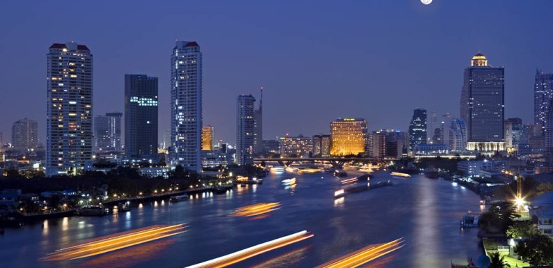 Bangkok Backpacker Meeting Point