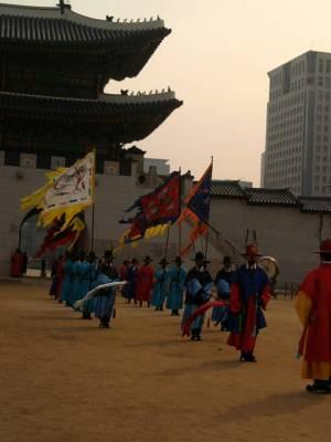 palace Gyeongbukgong Korea