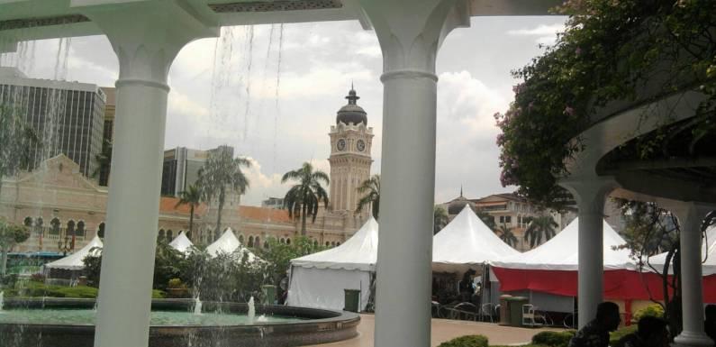 Kuala Lumpur Budget Hotels and Hostels
