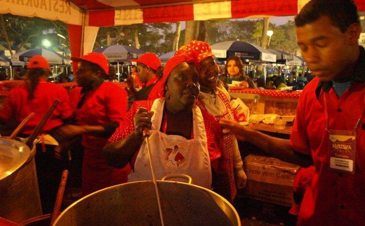 Mistura Peru Food Festival