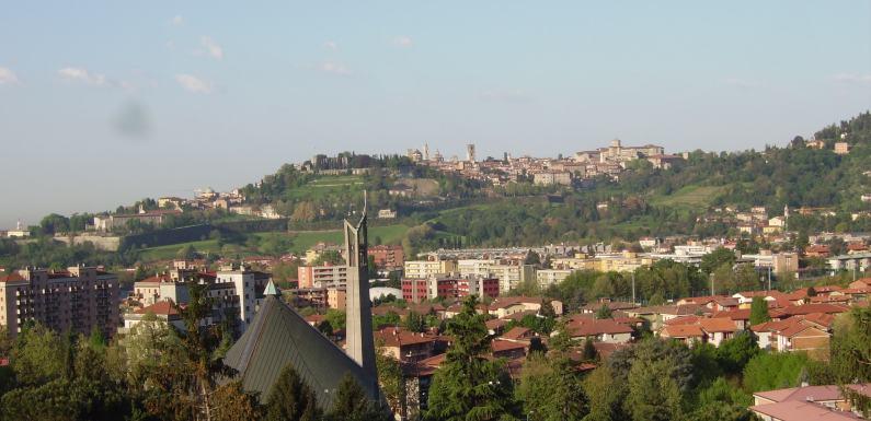 Wonderful Find – Ostello di Bergamo