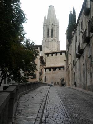 St Felix, Girona