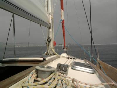 Greek Sailing Adventure