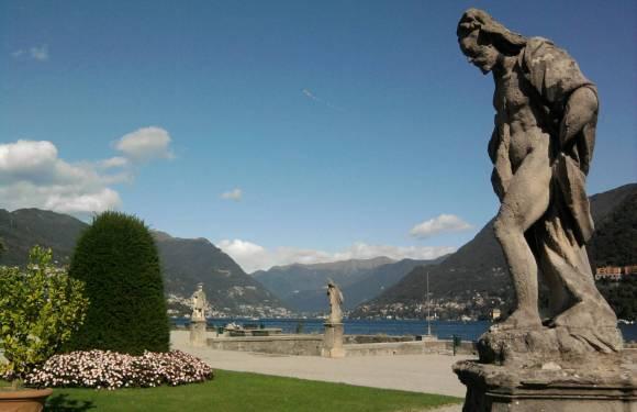Lake Como, Italy – A Beautiful Daytrip from Bergamo or Milan