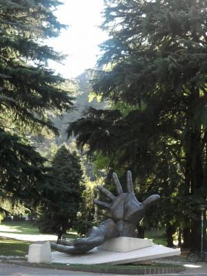 Lake Como Park