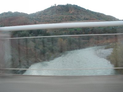 Moroccan Rivers