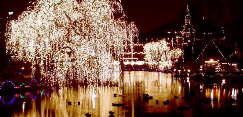Top Three European Christmas Destinations