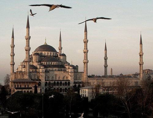 Perfect Turkish Holiday – 5 Awesome Days
