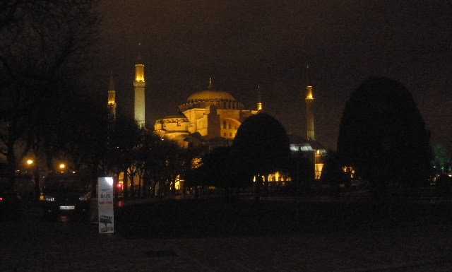 The Feeling that is Istanbul