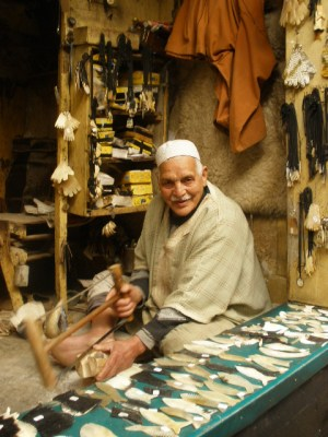 artisanal tours Fes