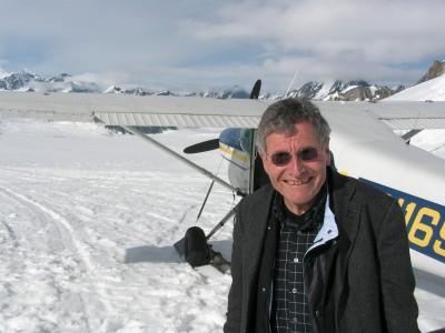 Alaska Johann Beukes