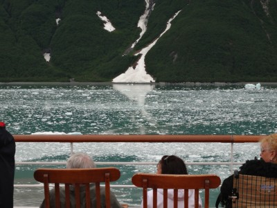 Glacier Bay Cruise Holland America