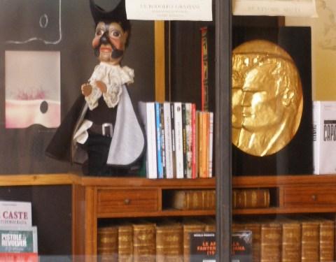 Vagobond Travel Museum – Blogville Bologna Edition