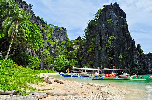 How to Get to Palawan – the Philippines Tropical Paradise
