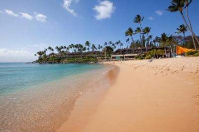 Resorts and Vacations in Maui