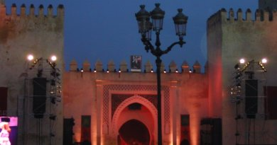 Fes Festival of World Sacred Music