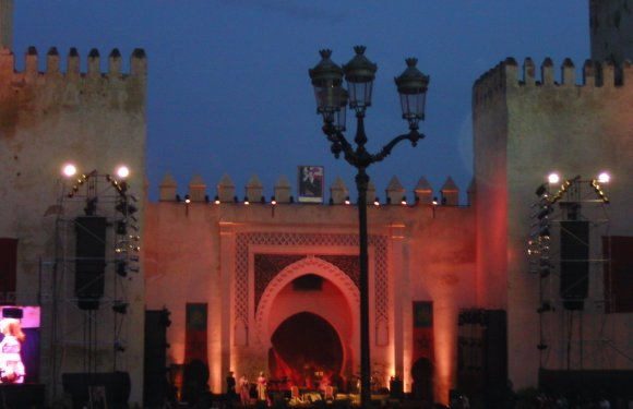 Vagobond Travel Museum – Fez World Sacred Music Festival