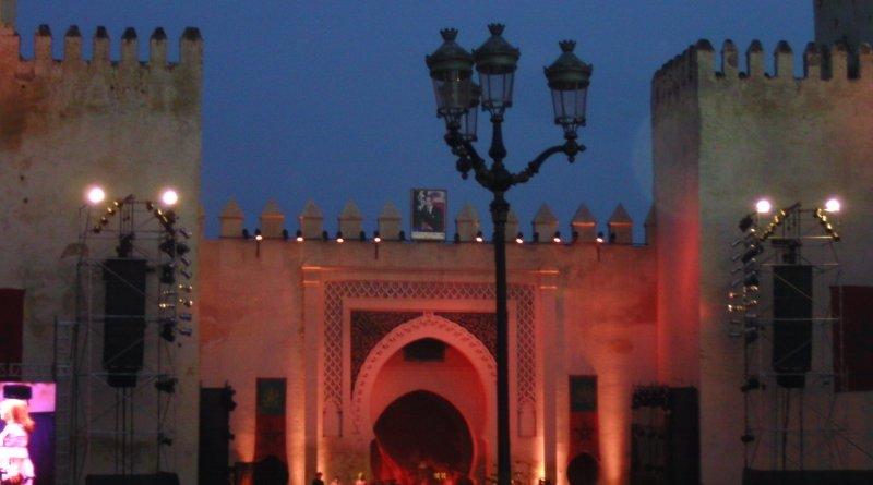 Fes Festival of World Sacred Music