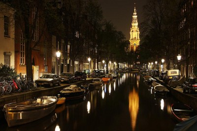 Amsterdam ccImage courtesy of Bryan_T on Flickr