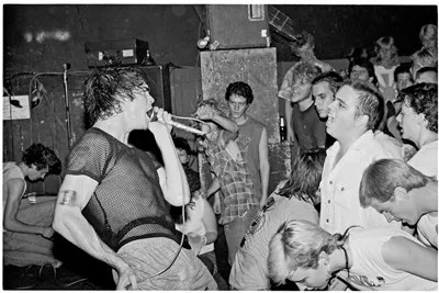 Henry Rollins – Punk Rock Vagabond