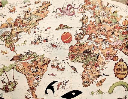 destination guides for world travel